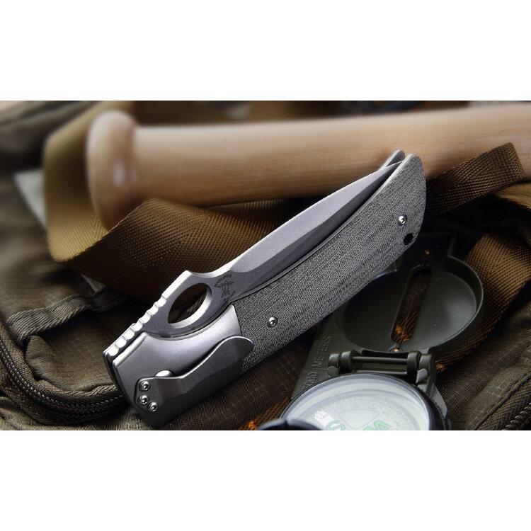Складной нож Boker Squail, BK01BO310