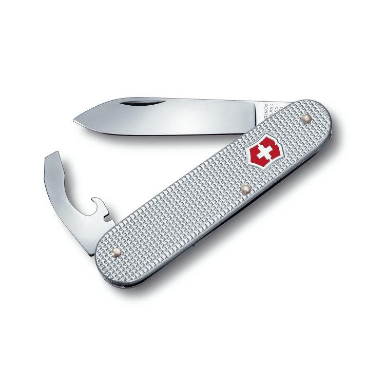 Нож складной Victorinox Alox Bantam, 0.2300.26
