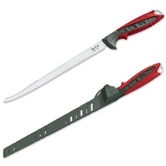 Нож филейный Buck Clearwater 9