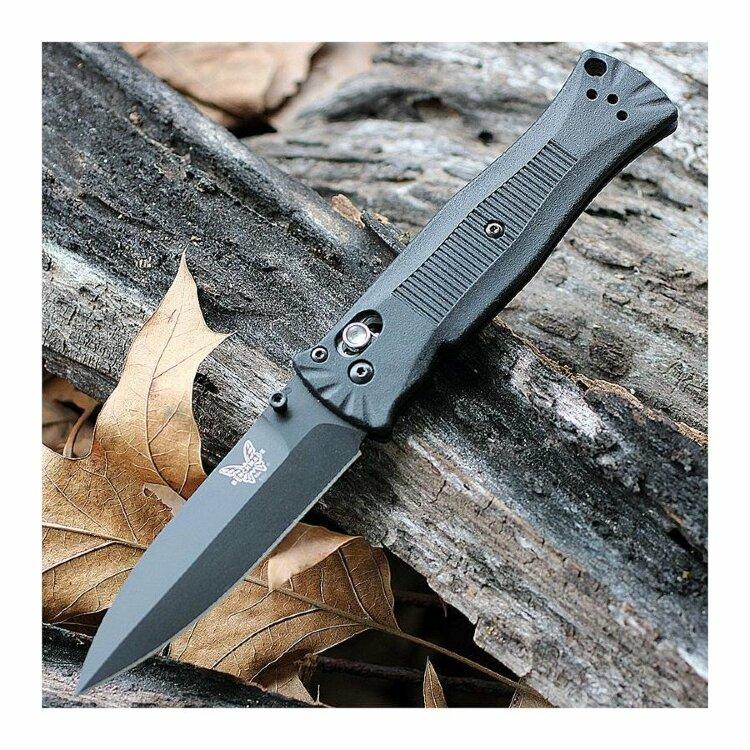 Нож Benchmade Pardue BM530BK