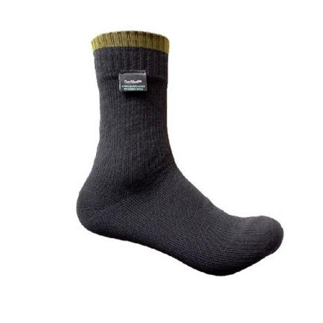 Водонепроницаемые носки DexShell Thermlite