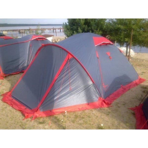 Палатка Tramp Mountain 4, TRT-044.08