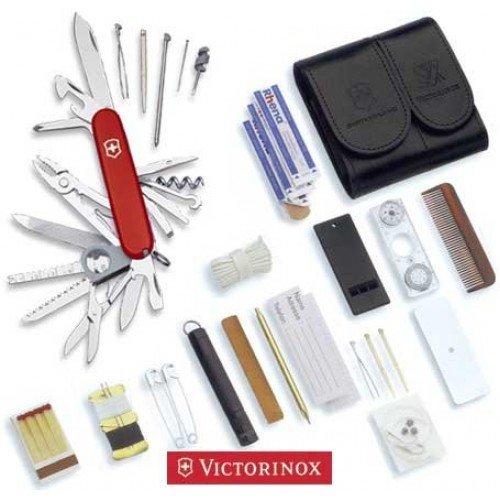 Набор для выживания Victorinox  Survival Kit, 1.8812