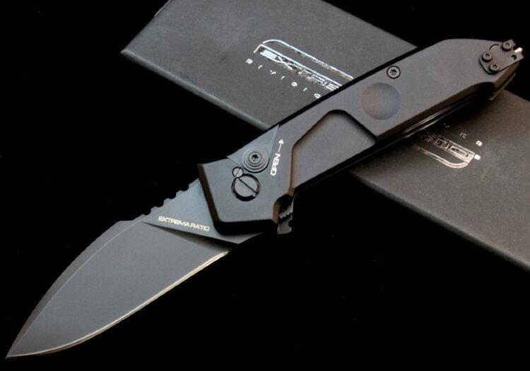Нож Extrema Ratio Medium Folders, EX/133MF1F.AUTOR