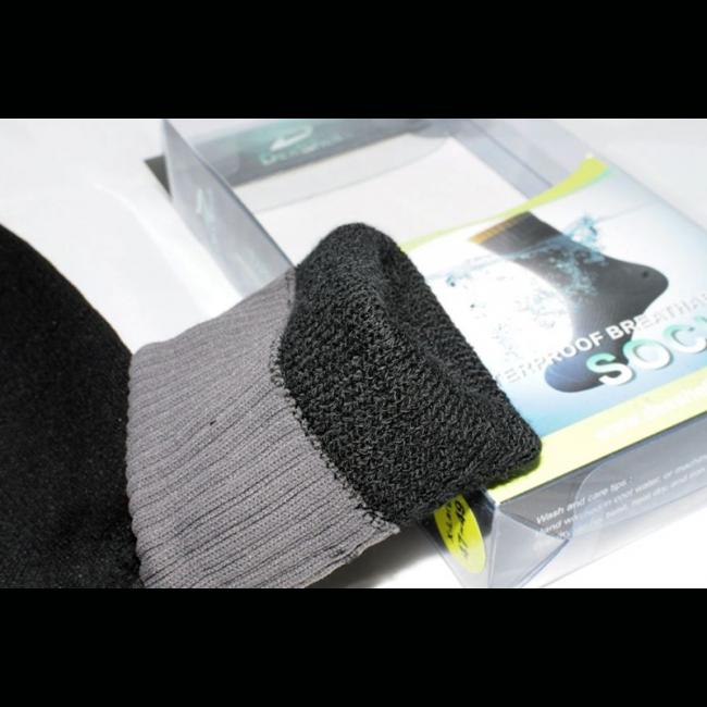 Водонепроницаемые носки DexShell Coolvent