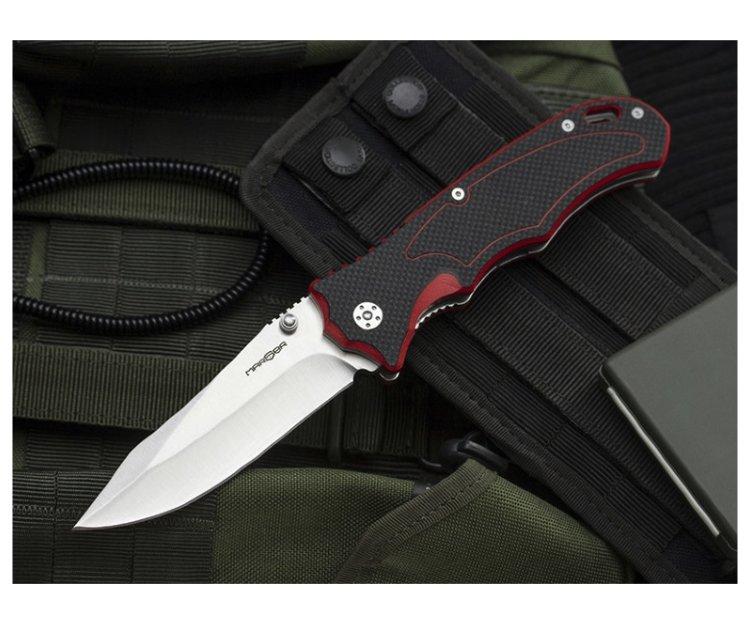 Нож Marser Ka-8, 54095