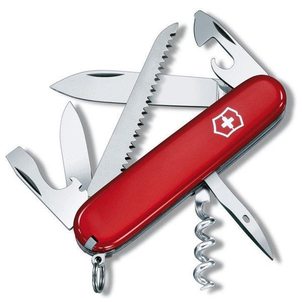 Нож Victorinox Camper 1.3613