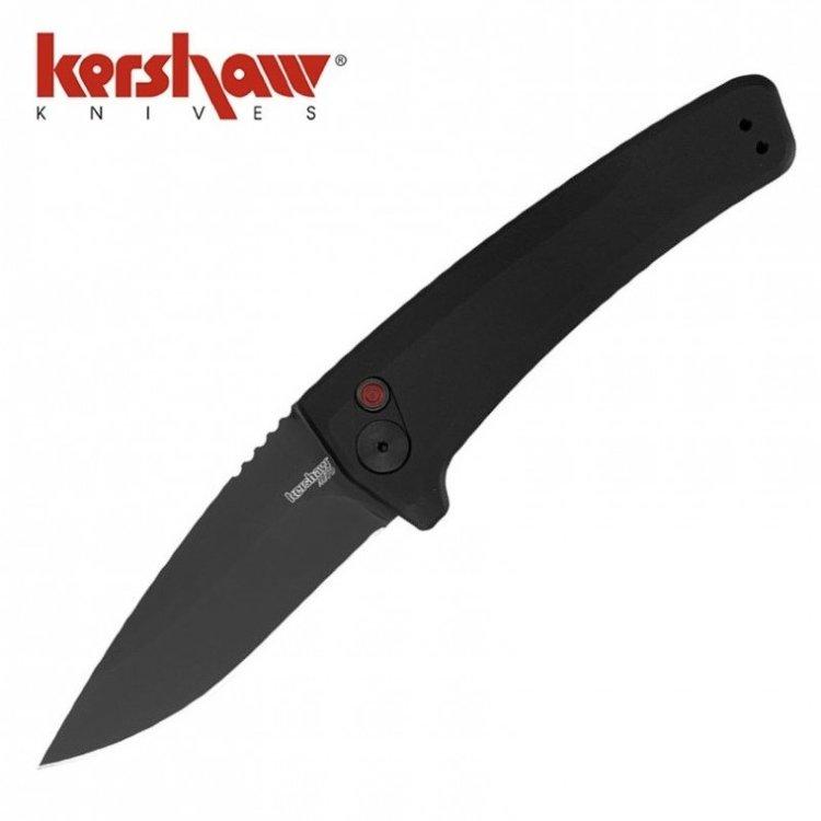 Складной нож Kershaw Launch 3, K7300BLK