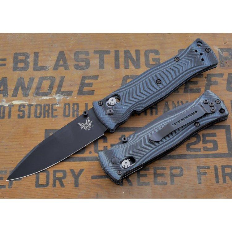 Нож Benchmade Pardue BM531BK