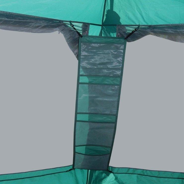 Шатер Greenell Грейндж, зеленый (95459-325-00)