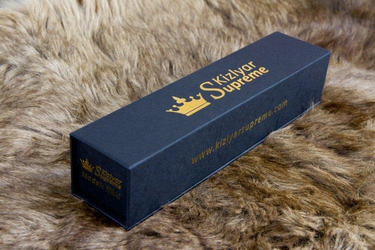 Нож Kizlyar Supreme Nikki AUS-8 B