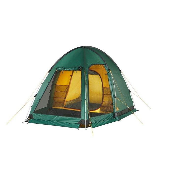 Палатка Alexika Minnesota 3 Luxe Alu, 9153.3101