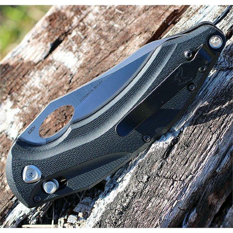 Нож Benchmade Loco BM808