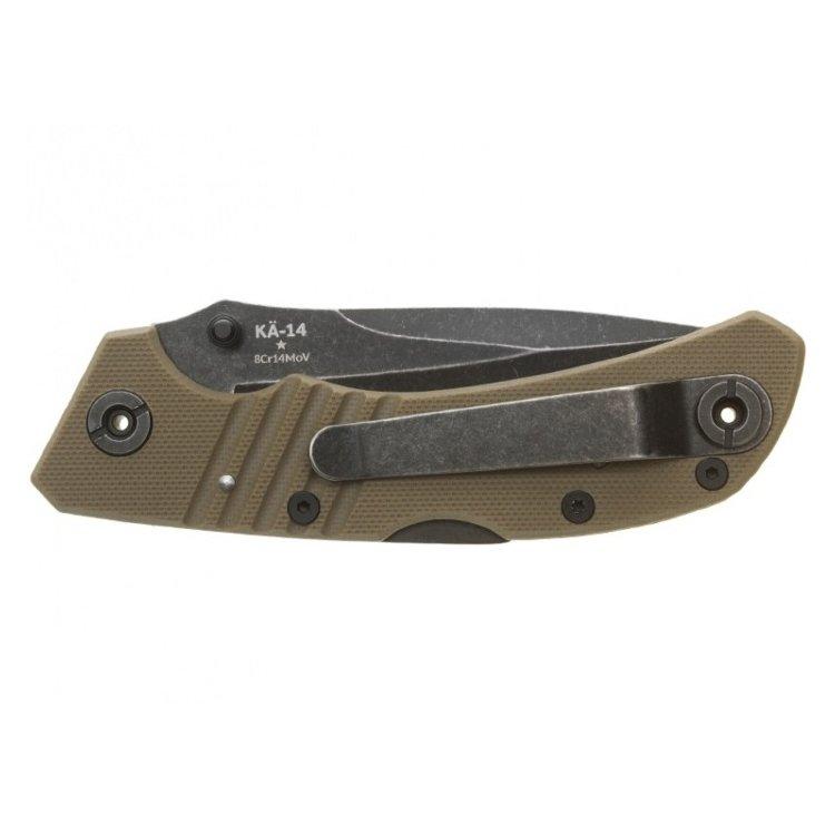 Нож Marser Ka-14, 54162
