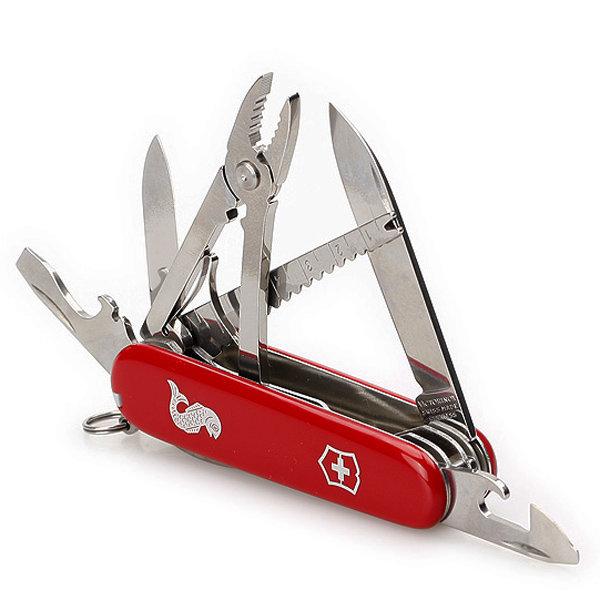 Нож Victorinox Angler 1.3653.72