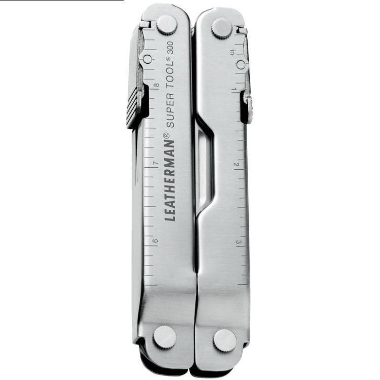 Набор мультиинструмент Leatherman Super Tool 300 + Leatherman Micro