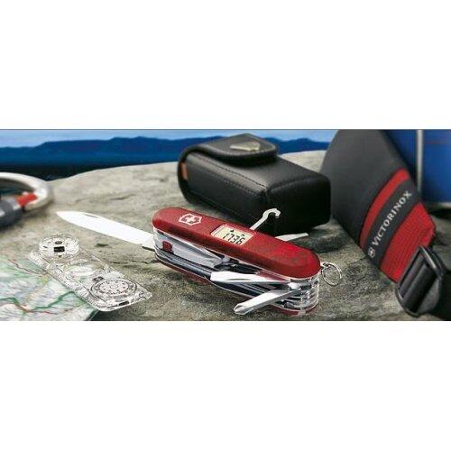 Складной нож Victorinox Traveller Lite, 1.7905.AVT