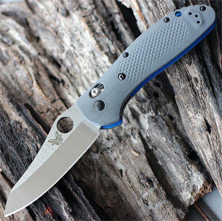 Нож Benchmade Griptilian BM550-1