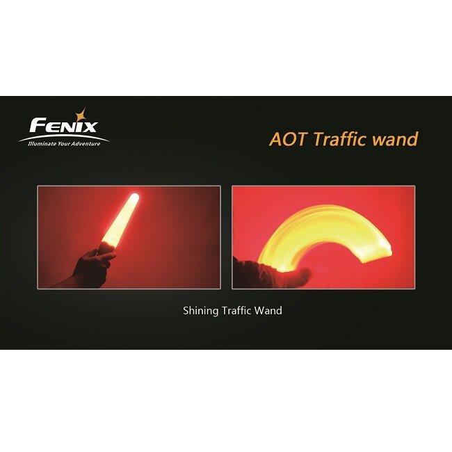 Сигнальный жезл Fenix AOT
