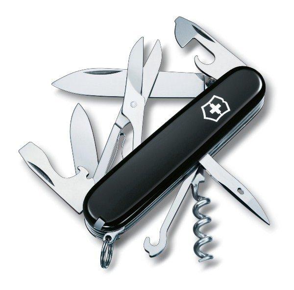 Нож Victorinox Climber 1.3703.3