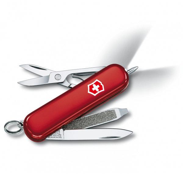 Нож-брелок Victorinox Classic Signature Lite,  0.6226