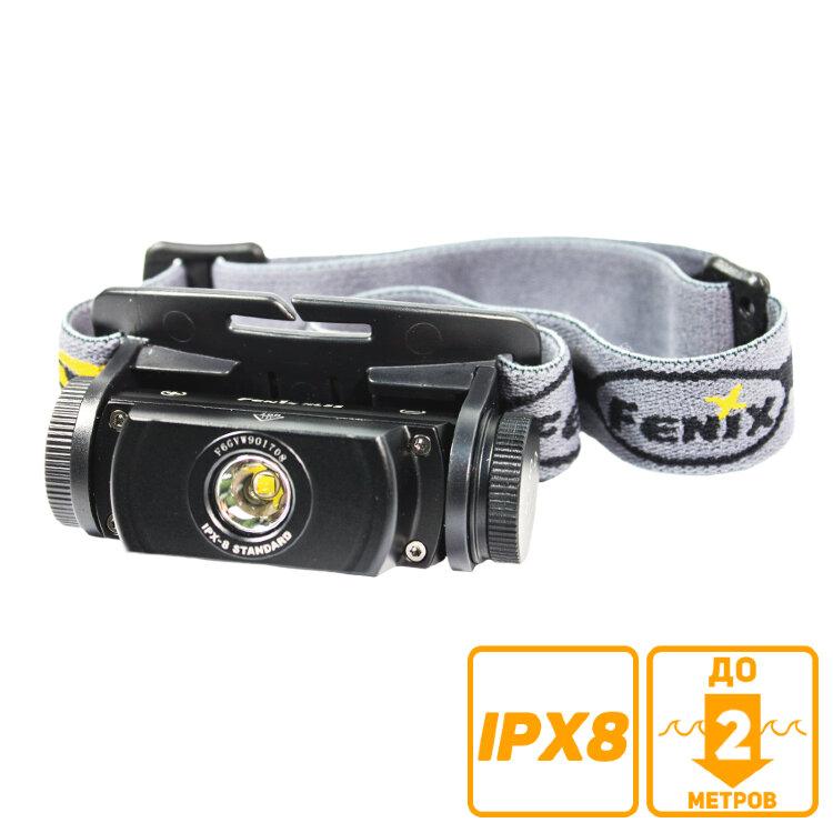 Фонарь Fenix HL55 XM-L2 (T6)