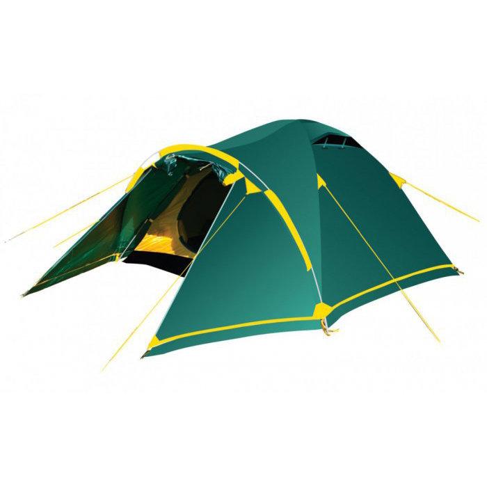Палатка Tramp Stalker 4, TRT-112