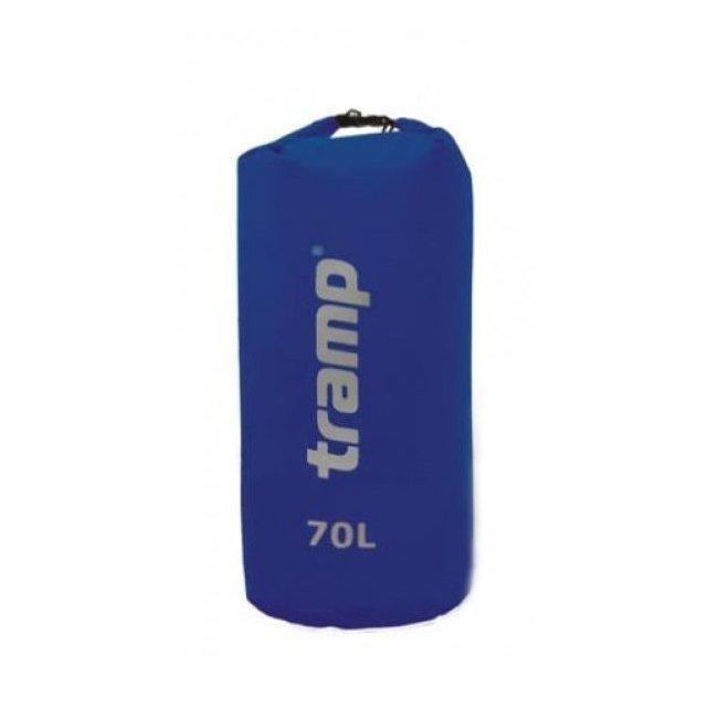 Гермомешок Tramp PVC 70 л, TRA-069