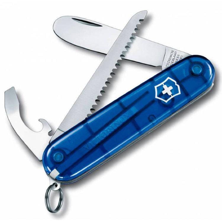 Нож перочинный Victorinox My First, 0.2373.T2