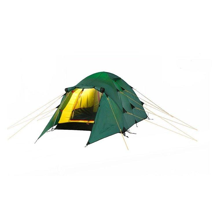Палатка Alexika Nakra 2, 9124.2101