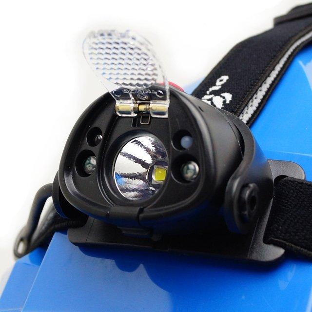 Налобный фонарь Olight H15S Wave