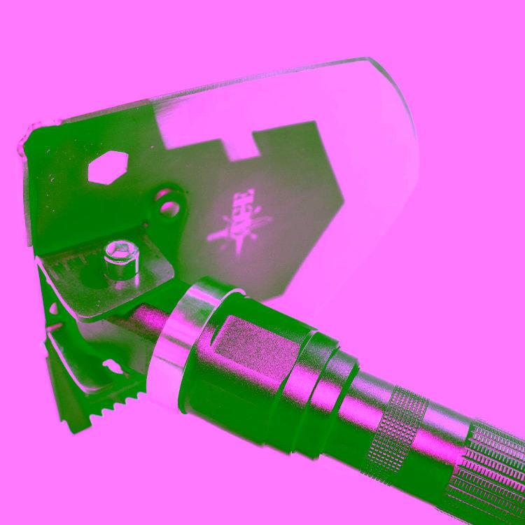 Многофункциональная лопата ACE A2-17