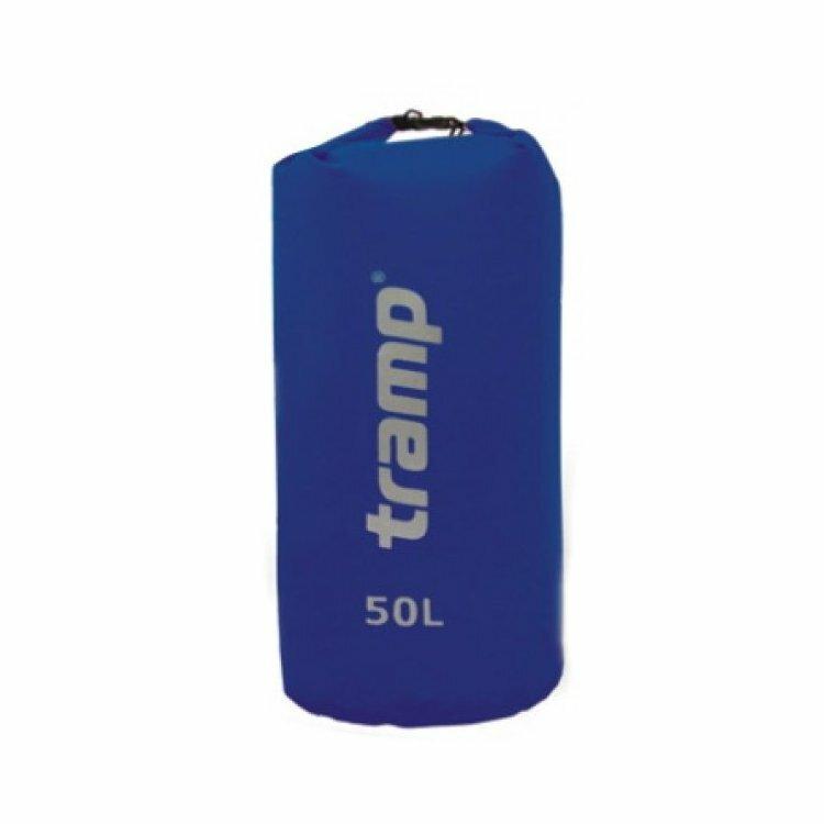 Гермомешок Tramp PVC 50 л, TRA-068