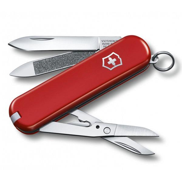 Нож-брелок Victorinox Classic Executive, 0.6423