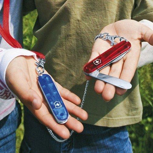 Нож перочинный Victorinox My First, 0.2363.T