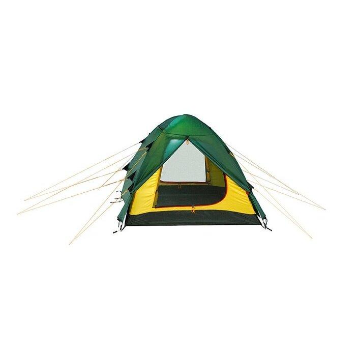 Палатка Alexika Nakra 3, 9124.3101