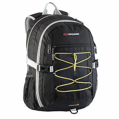 Рюкзак Caribee Cisco, 30 л (зеленый, красный, черный)