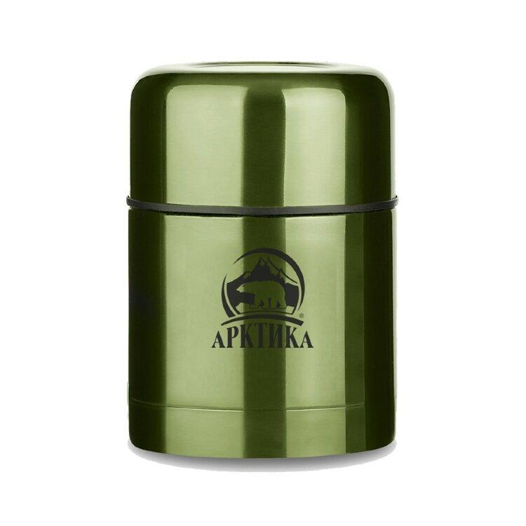 Термос Арктика для супа и еды 302-500, 0.5 л