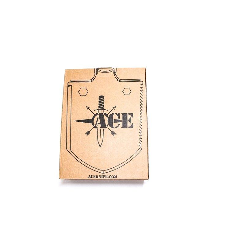 Многофункциональная лопата ACE A3-18