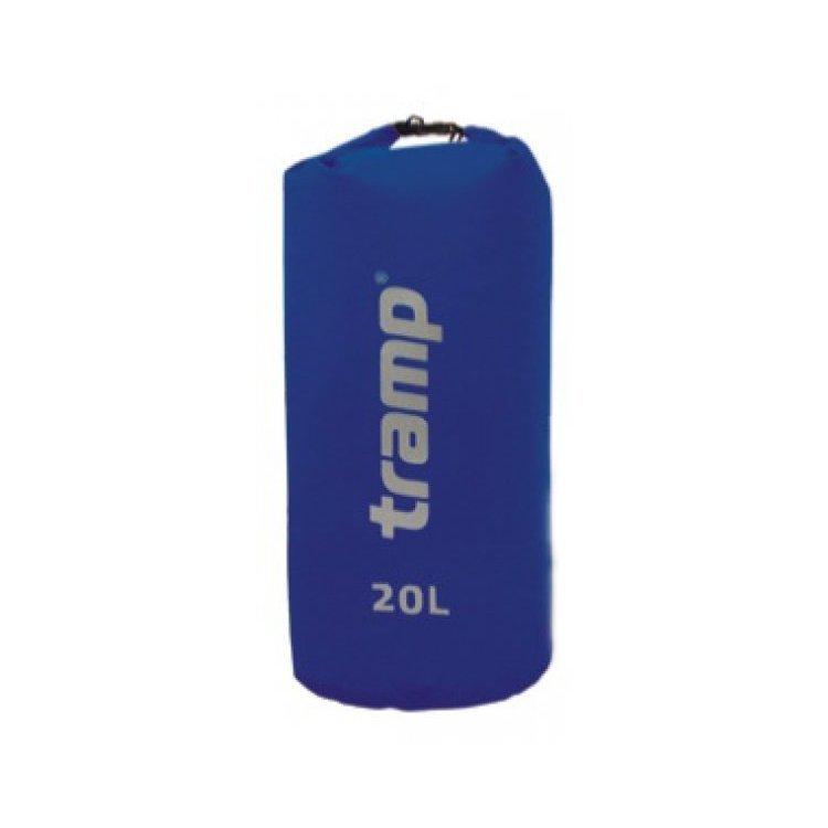 Гермомешок Tramp PVC 20 л, TRA-067