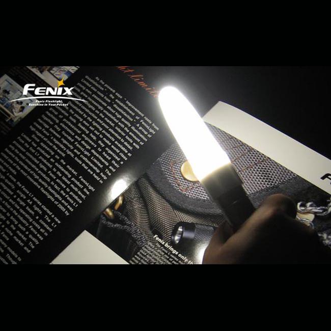 Диффузионный фильтр белый Fenix, потертая упаковка