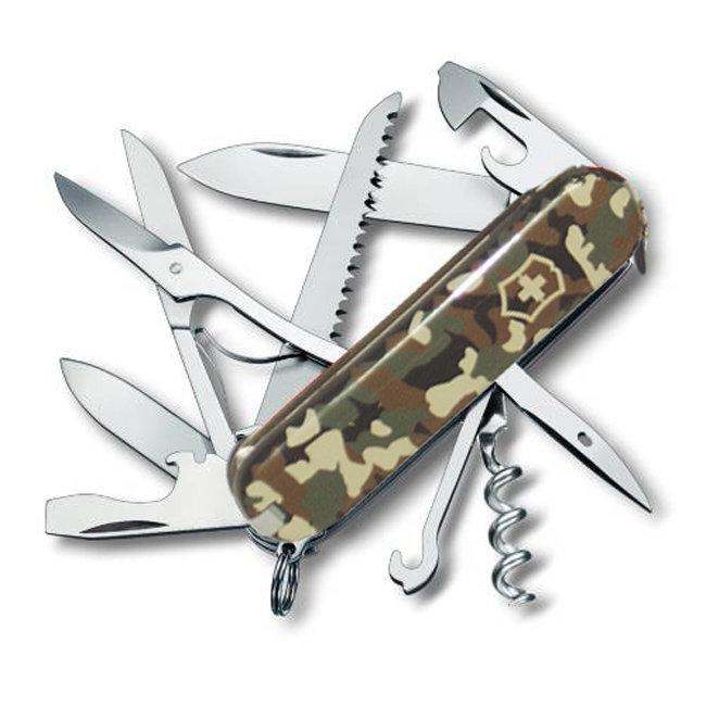 Нож Victorinox Huntsman 1.3713.94