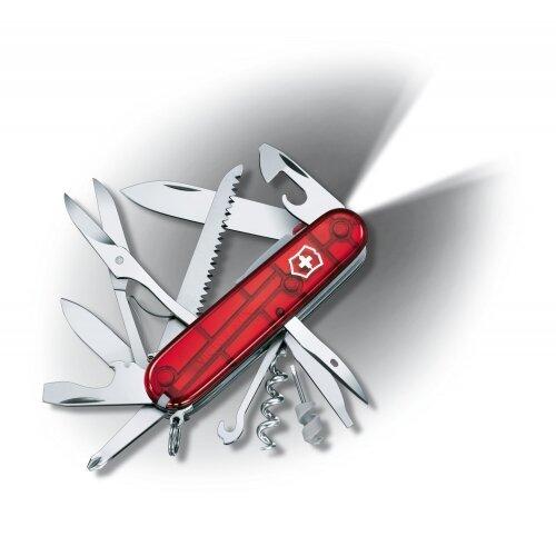 Нож складной Victorinox Huntsman Lite, 1.7915.T