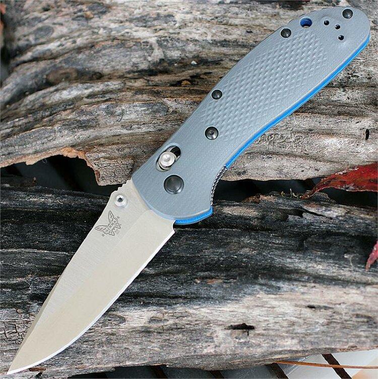 Нож Benchmade Griptilian BM551-1