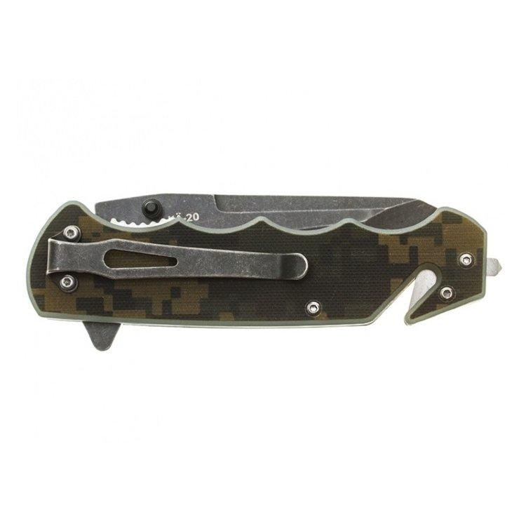 Нож Marser Ka-20, 54165