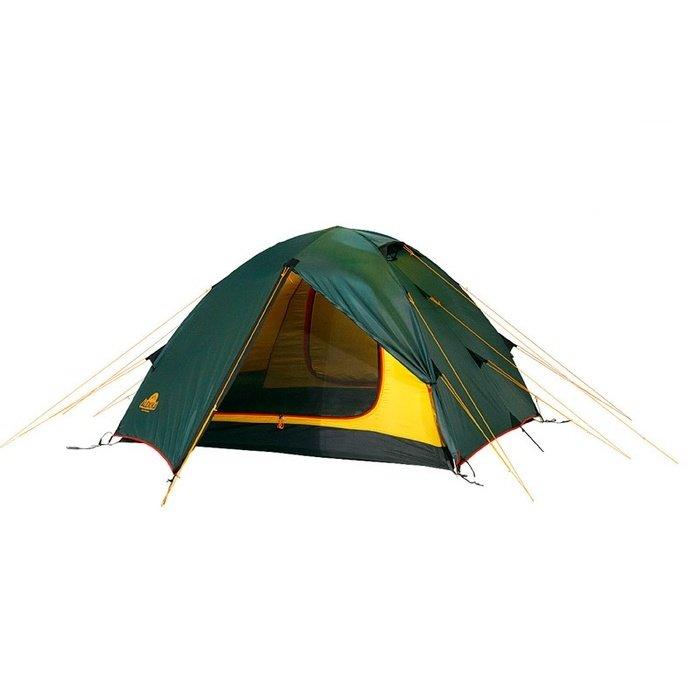 Палатка Alexika Rondo 4, 9123.4104