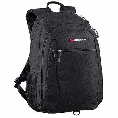 Рюкзак Caribee Data Pack, 30 л (красный, черный)