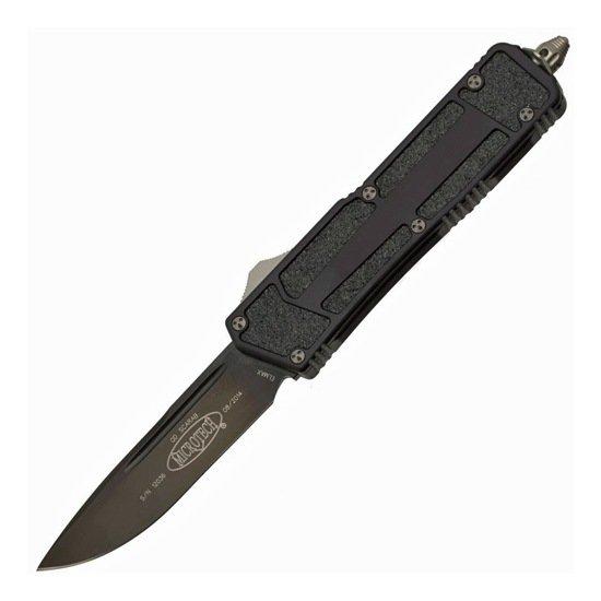 Нож Microtech MT_178-1 QD Scarab
