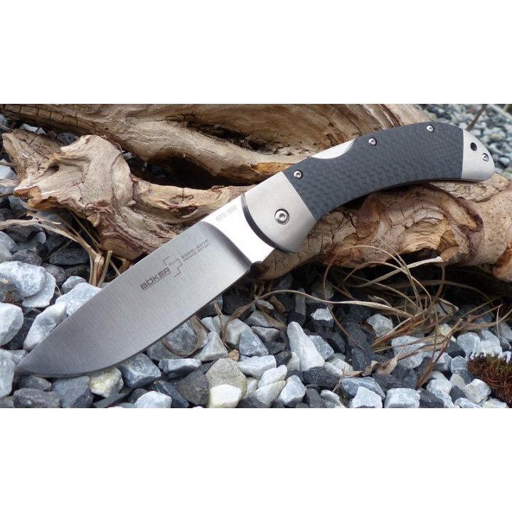 Складной нож Boker Lightweight 3000 Decade Edition, BK01BO157