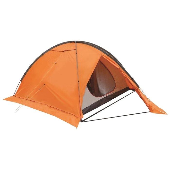 Палатка Nova Tour Хан-Тенгри 3, оранжевая (95732-207-00)